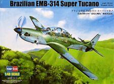 Hobby Boss *HobbyBoss*  1/48  Brazilian EMB-314 Super Tucano  #81727