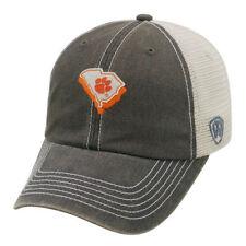 55624858642d1 Clemson Tigers Sports Fan Cap