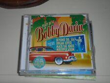 CD /BOBBY DARIN /VERY BEST OF /24 ORIGINAL RECORDINGS