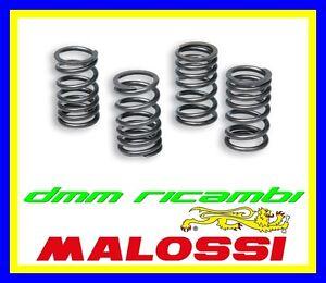 Kit Molle Valvole motore MALOSSI MHR HONDA SH 300 07>18 JAZZ SH300 testa camme