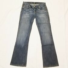 Rock & Republic Distressed Denim Jeans Women's Size 27