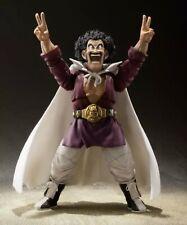 S.H. Figuarts Dragonball Z Super Mr Satan Action Figure Hercule In Stock