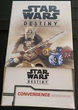 Star Wars Destiny Convergence Booster Box