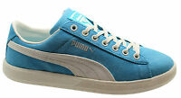 Puma Archive Lite Lo WashedCan RT Mens Trainers Light Blue Canvas 355883 01 P1