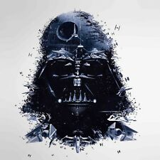 Star Wars Darth Vader poster wall decoration photo print 24x24 inches