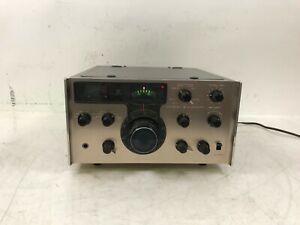 Kenwood R-599D Communications Receiver