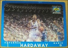 1997-98 Upper Deck Diamond Vision Penny Hardaway 3D Motion Card 19 Orlando Magic