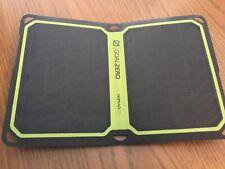 Goal Zero Nomad 7 Plus Smart 7-Watt Solar Panel / FAST Shipping
