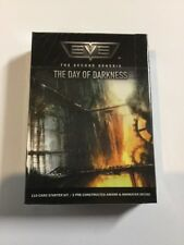 EVE: The Second Genesis CCG:  Day of Darkness Starter Deck