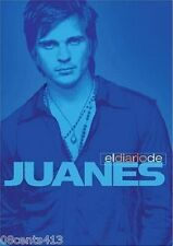 Juanes - El Diario De Juanes (90 Minute Latino Music DVD) *COVER ART IN SPANISH*