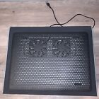 Targus Chill Mat Cooling Stand Lap Mat for Laptops