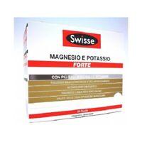 SWISSE MAGNESIO E POTASSIO 24bst ad alto contenuto di magnesio, potassio