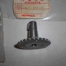 GENUINE HONDA PARTS CAM SHAFT E900 F28 14101-816-040