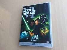 DVD Film - STAR WARS Episode VI 6 - Die Rückkehr der Jedi-Ritter