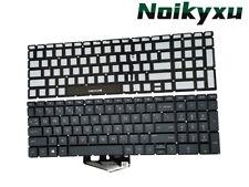 New listing New Hp 15m-cp0000 15m-cp0011dx 15m-cp0012dx Series Keyboard Backlit Us Black