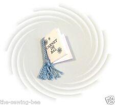 European GALA ABEND Invitation Card - Book CARNET DE BAL for Barbie doll 1677
