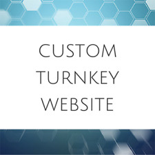* Premium Custom Turnkey Niche Affiliate Website * - Your Topic of Choice!!