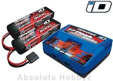 Traxxas Battery and Charger Complete Pack - TRA2990