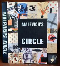 Malevich's Circle (Russian Avant-Garde Art History)