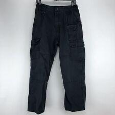 5.11 Tactical Series Mens Pants Style 74251 Sz W-30/L-30 Black
