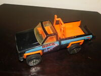 tonka rock hopper pick up truck chevy chevrolet vintage 1990s