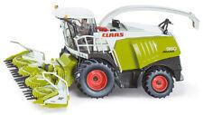 SIKU 4058 - 1/32 Claas Jaguar 960 Forage Harvester - New