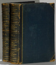 Portrait Gallery Eminent Americans 1861 Evart Duyckinck/Alonzo Chappel paintings