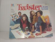 Twister Game 1993 MB HASBRO