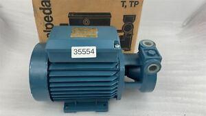 CALPEDA TPM 78E X7X72Z7 Peripheralpumpe Wasserpumpe 0,37 KW