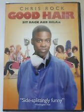 Good Hair (DVD, 2010, Canadian)