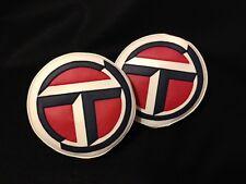 Talbot Sunbeam Lotus logotipo Niebla / Punto / Lámpara conducción Luz Cubre