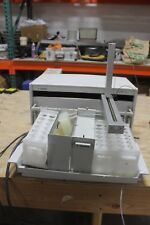 Gilson Aspec   XL solid phase autosampler extraction