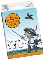 Paul Lamond 6775 Julia Donaldson Highway Rat Memory Card Game