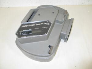 MOVIECAM 500ft / 150m Kassette für 35mm Moviecam Kameras, gebraucht