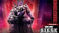 Transformers TCG - War for Cybertron Siege 1 & 2 Booster box