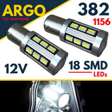 For VW Transporter Led White T5 T5.1 Upgrade Super Bright Reverse Light Bulbs