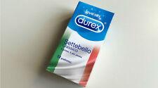 DUREX SETTEBELLO CLASSIC 12 Condoms