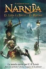 NEW El Leon, la Bruja y el Ropero (Cronicas de Narnia) (Spanish Edition)