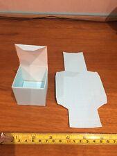 10 Jolies Bonbonnières en Carton À Plier Soi Même Baptême