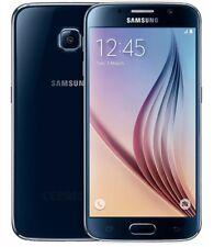 Samsung Galaxy S6 SM-G920V 32GB Black Unlocked Smartphone Rogers Bell Koodo