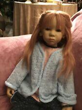 Annette Himstedt doll Pauline