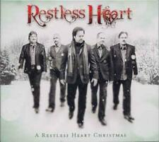Restless Heart - A Restless Heart Christmas CD NEU OVP