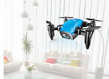 Quadcopter With Camera RC Drone Foldable