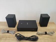 Samsung Wireless Rear Surround Speaker Kit SWA8500S