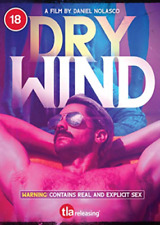 FEATURE FILM-DRY WIND DVD NEW