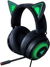 Razer Kraken Kitty USB Gaming Headset for PC