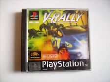 V-Rally: Championship Edition PS1 Playstation 1