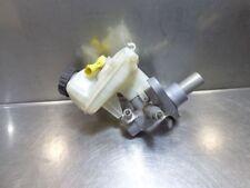 Opel Astra J 1,7 CDTI Bremszylinder mit Ausgleichsbehälter 41550110