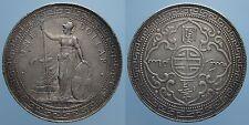 INGHILTERRA TRADE DOLLAR 1898 B SPL