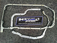 Z20LET Z20LEH GENUINE O.E VAUXHALL UPPER & LOWER SUMP PAN GASKETS
